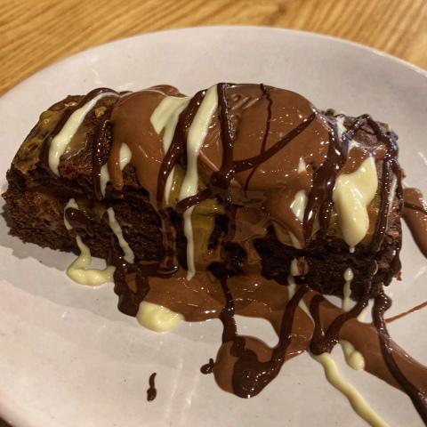 Eats Mrs Potts Chocolate House Bristol Lizzieeatsexplores